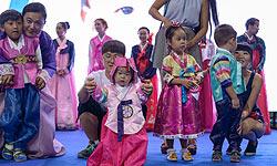 Фестиваль корейской культуры - 15 августа 2015 г.